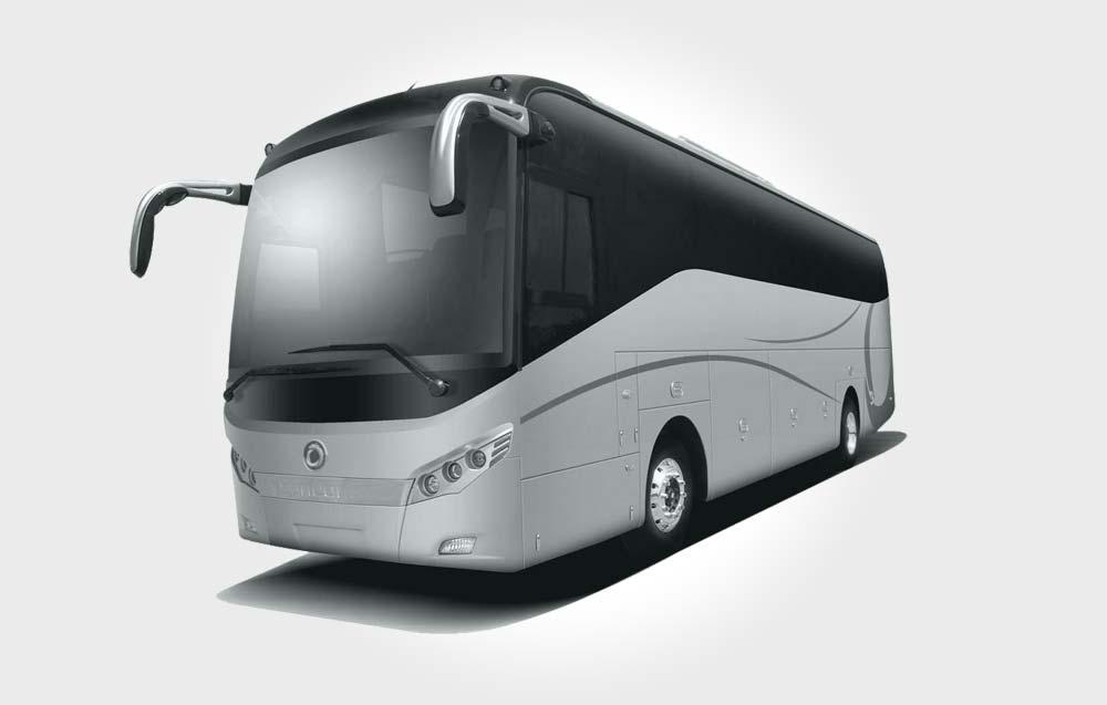 Noleggio Bus Svizzera Ticino