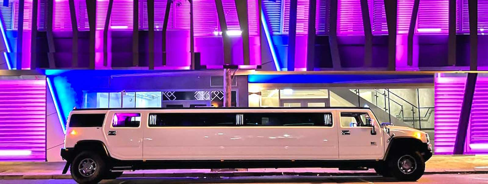 Noleggio stretch limousine Svizzera