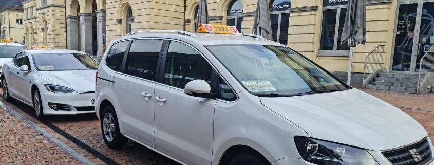 Taxi Sprint   Stazione Bellinzona Mod